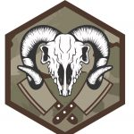 Takım Sheep Cutter
